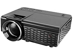 RCA Bluetooth 1080p Home Theatre Projector