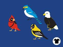 X-BIRDS