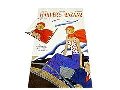 Harper's Bazaar - Family History Towel