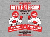 Battle For The Brain!