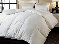 700TC Down Alternative Comforter-3 Sizes