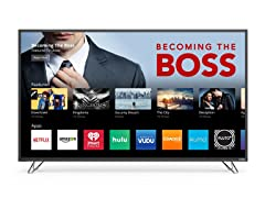 "VIZIO M70-E3 70"" 4K XLED PLUS TV"