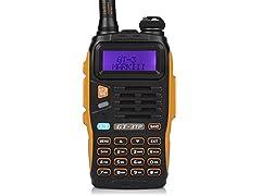 BaoFeng GT-3TP Mark-III Two-Way Radio