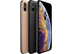 Apple iPhone XS Max (Unlocked)(S&D)