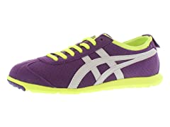 Women's Rio Runner - Purple/Silver
