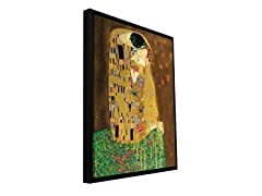 Klimt The Kiss (2-Sizes)