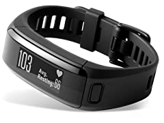 Garmin vivosmart HR Bluetooth Fitness Band