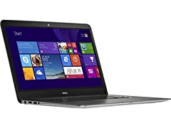 "Dell 15.6"" Intel i5, 1TB HD Touch Laptop"