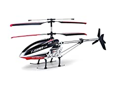 """Riviera 2.4Ghz 26"""" Thunderbird RC Helicopter"""