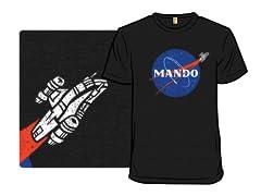 Vintage Mando