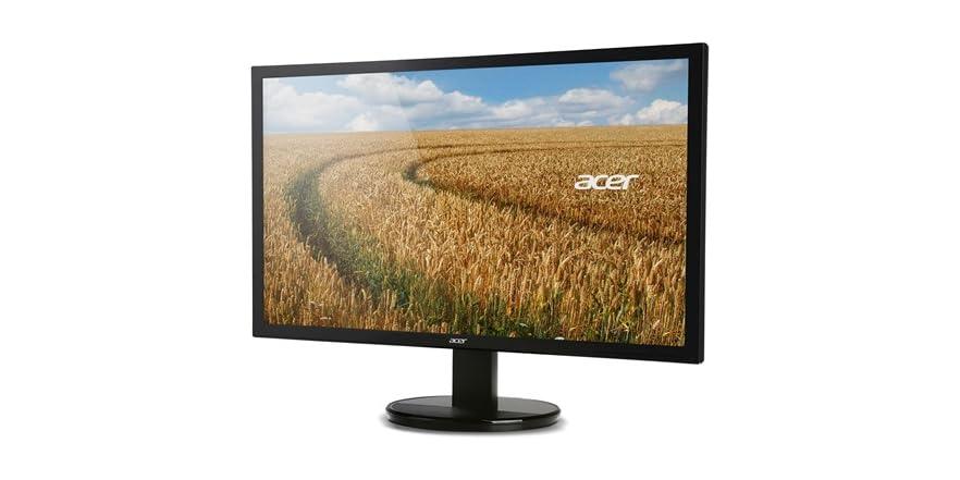 Acer K272HL Ebid 27
