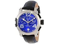 Android Ladies Swiss Quartz Chrono
