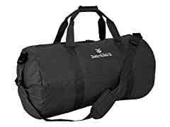 Canvas Duffel Bag - Pick Color, Size