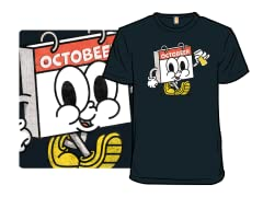 It's Octobeer!