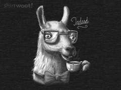The Fancy Llama - Remix