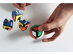 Rubik's Mini Fidget-Style Cubelet
