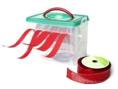 Snapware Snap 'N Stack Ribbon Dispenser