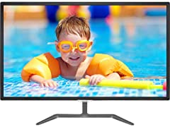 "Philips 32"" E-Line IPS Full HD Monitor"