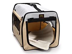 Pet Carrier- 2 Sizes, 2 Sizes, 2 Colors