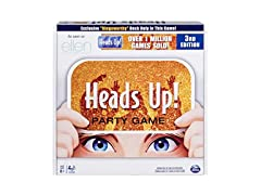 Continuum Games Heads Up Party Game