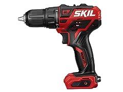 SKIL Brushless 12V Cordless Drill Driver