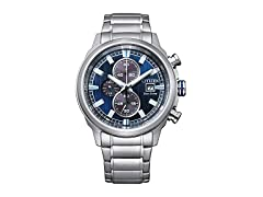 Citizen Men's Stainless Stee Watch