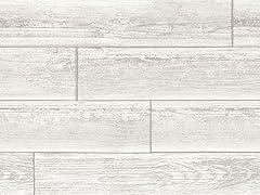 Serene Cream Peel & Stick Wallpaper
