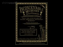 The Inconceivable Book