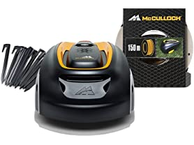 McCulloch Robotic Mower & Accessories