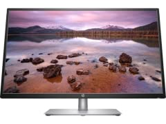 "HP 32s 31.5"" IPS Full HD Display"