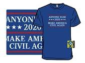Make America Civil Again