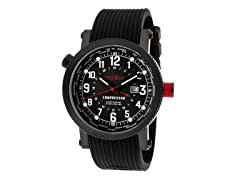 Red Line 18003-BB-01 Men's Compressor World Time