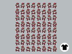 Santa Dance