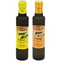 2-Pack Asaro Agrumati Flavored Extra Virgin Olive Oil