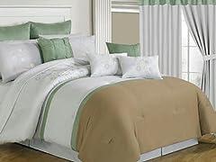 Room-In-A-Bag 24-Piece Elizabeth-2 Sizes