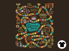 Camelot Land