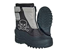 Cold Front SnowBuster - Grey Skull (1-6)