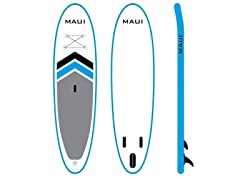ElevateSUP Maui 10'6'' Inflatable SUP Package