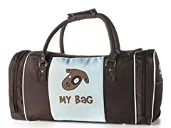 Kushies Ultimate Daycare/Overnight Bag