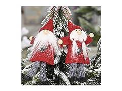 Christmas Tree Hanging Ornaments