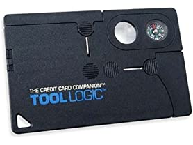 SOG Tool Logic Credit Card Multi-Tool