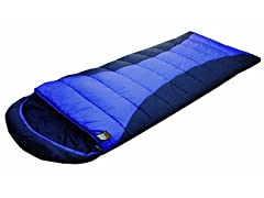 Alpinizmo Comfort Pak Sleeping Bag