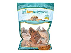 Best Bully Sticks Chicken Breast Dog Treats (3lb.)