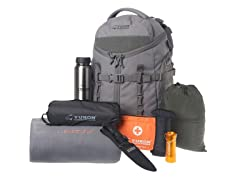 Yukon Outfitters Trident Survival Kit