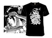Snake Geisha