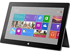 "Surface RT 10.1"" NVIDIA Tegra 3 Tablets"