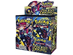 Pokémon Trading Card Game XY-Ancient Origins