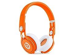 Beats by Dr Dre Mixr Headphones - 3 Colors