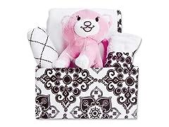 Versailles Black & White Gift Box Set