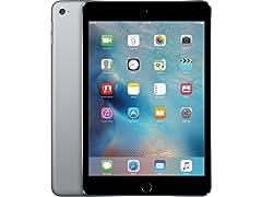 """Apple 7.9"""" iPad Mini 4 32GB WiFi"""